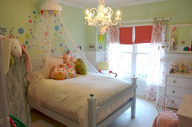 Ashtyn's room eclectic-kids
