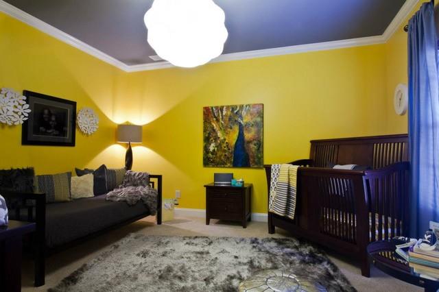 Atlanta nursery contemporary kids atlanta by for Rooms to go kids atlanta
