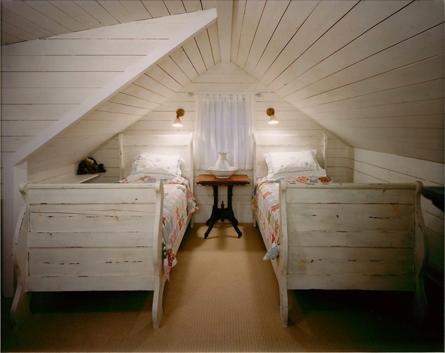 Crested Butte Cabins traditional-kids