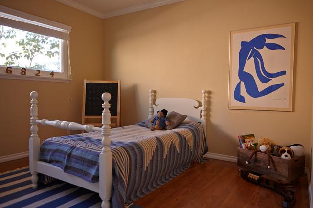 Avonglen Terrace, Glendale traditional-kids