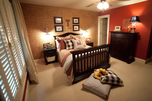 Babies and kids traditional kids atlanta by for Rooms to go kids atlanta