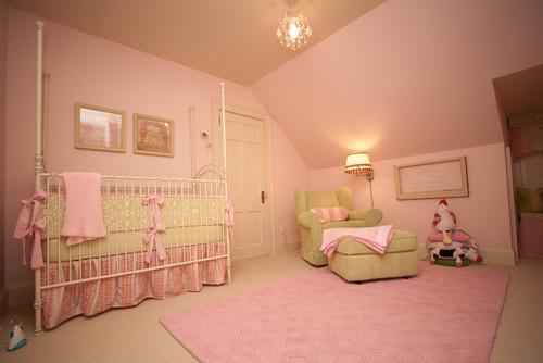 Explore sua criatividade e decore o quarto do seu bebê