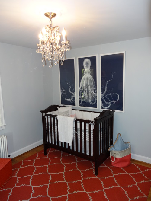 Baby Blues: Nursery