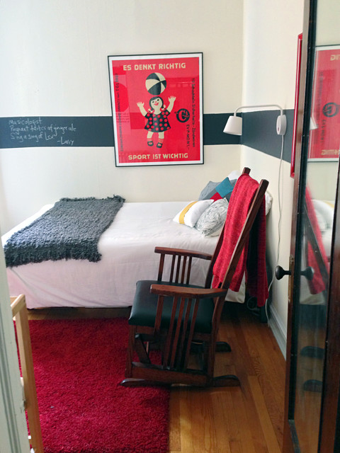 Baby lev 39 s room traditional kids chicago by jude for Rooms 4 kids chicago