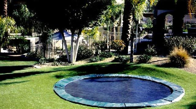 Backyard Fun Traditional Kids Other Metro By