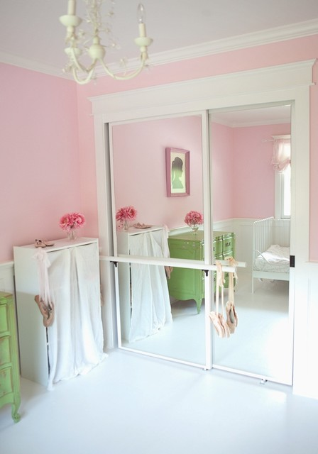 5 Do In A Day Diy Tutorials This Weekend Ballet And Little Girl Rooms