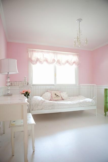 Ballet Girls Bedroom - Traditional - Kids - San Francisco ...