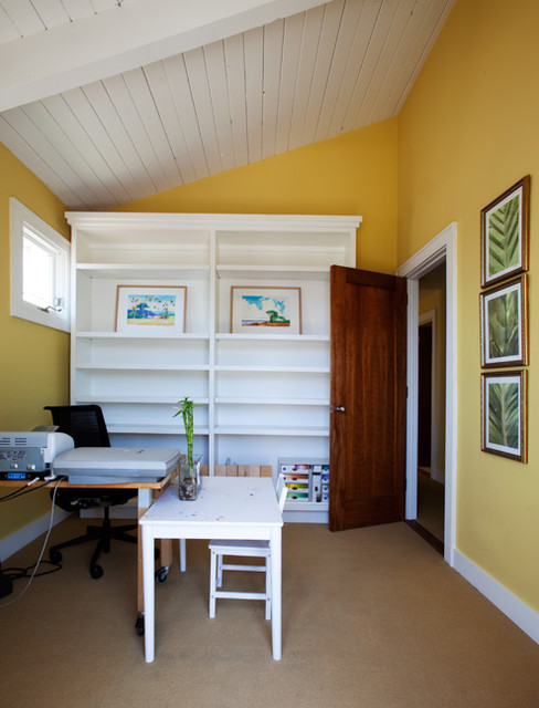 House Study Room: Children's Study Room