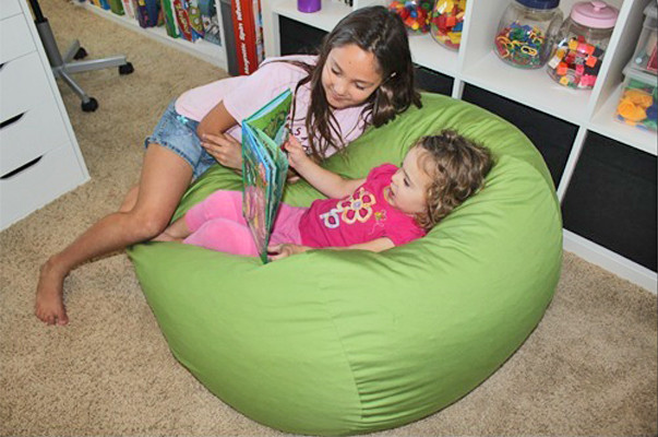 Bean Bag Chairs For Girls Rooms Traditional Kids Dc