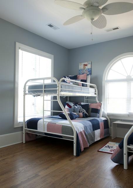 Bedroom Updates beach-style-kids