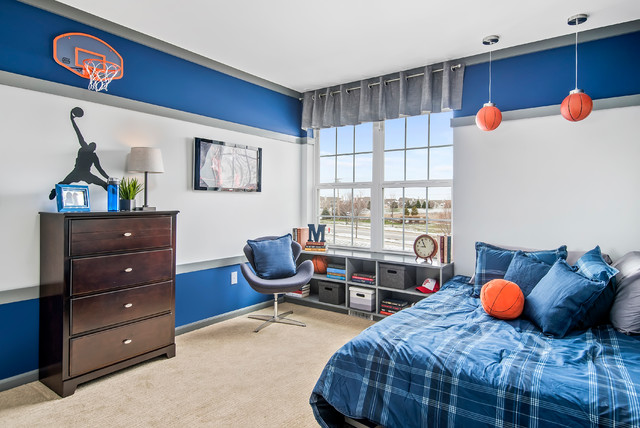 Bedrooms for Rooms for kids chicago
