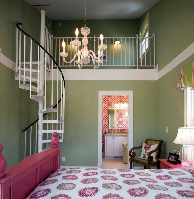 Bedrooms for Houzz kids room