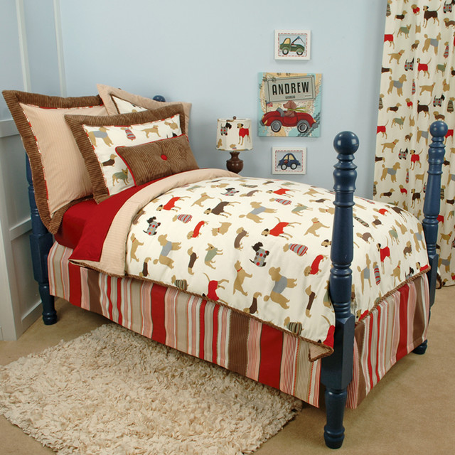 Best friend boys room traditional kids atlanta by for Rooms to go kids atlanta
