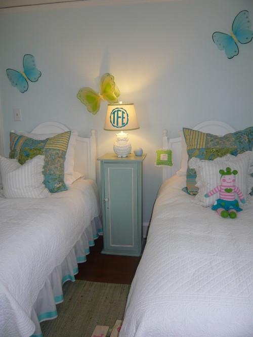 Big Girl Room
