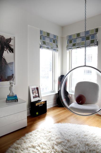 Boy S Room Modern Kids New York By Tewes Design