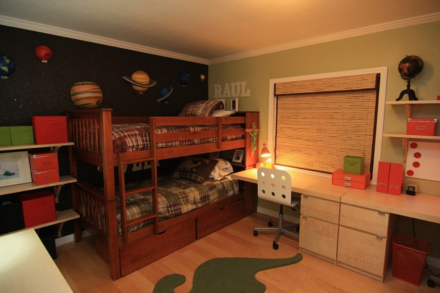 Personal Touches Source Boys Bedroom Contemporary Kids San Francisco By Alina