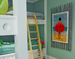 Breakers Beach House contemporary kids