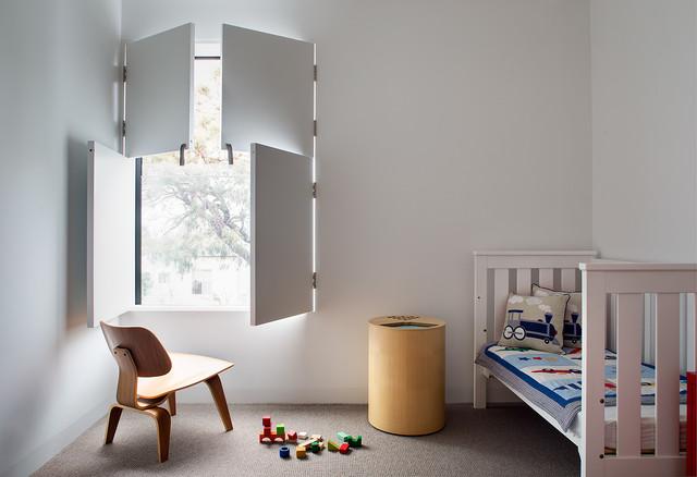 Berühmt Verdunkelung im Kinderzimmer: 8 Ideen, wie Sie effektiv Fenster RN84