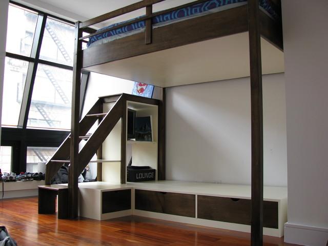 bunk beds loft beds contemporary kids