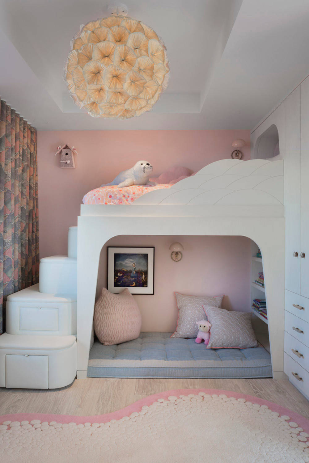 75 Beautiful Mid Century Modern Kids Room Pictures Ideas November 2020 Houzz