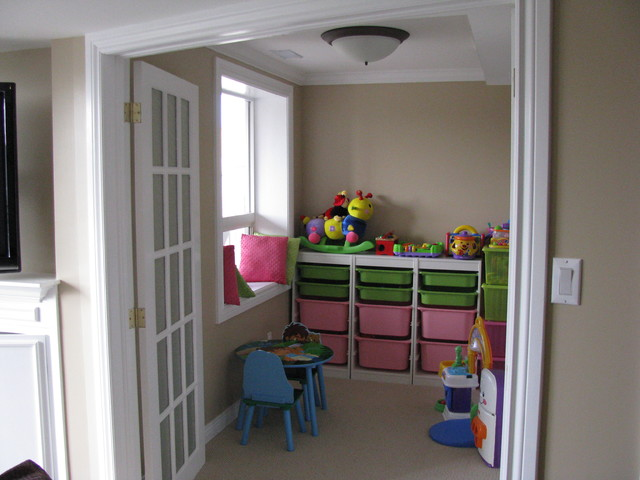 BY HARDROCK CONSTRUCTION traditional-kids