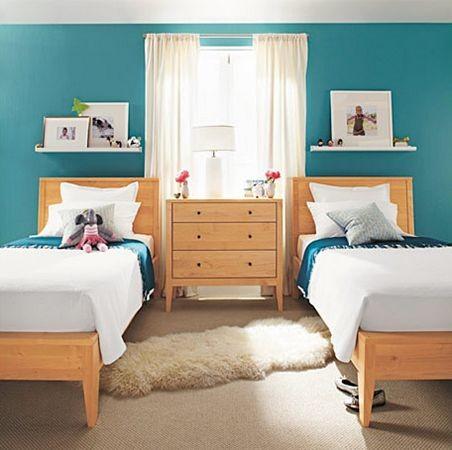 Calvin Maple Bedroom by R&B modern-kids