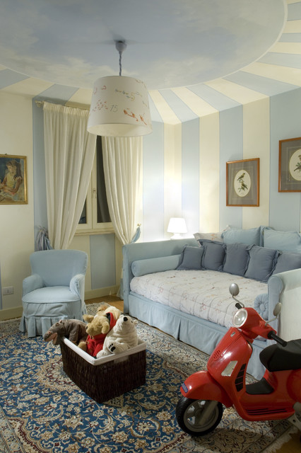 Casa Recanati, Macerata - Italy contemporary-kids