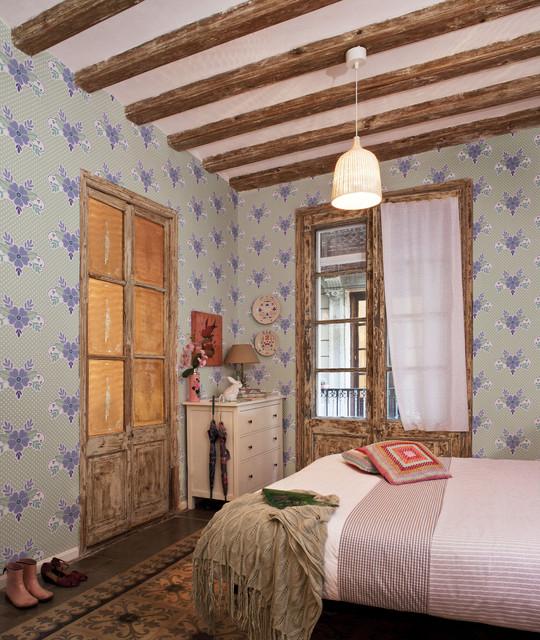 Catalina Estrada eclectic-bedroom