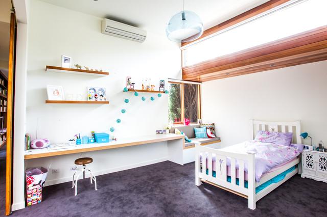 Caulfield Home Extension modern-kids