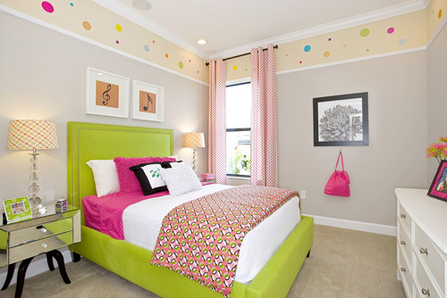 Comkids Room Borders : Chelsea by Standard Pacific Homes (Model Home) · More Info