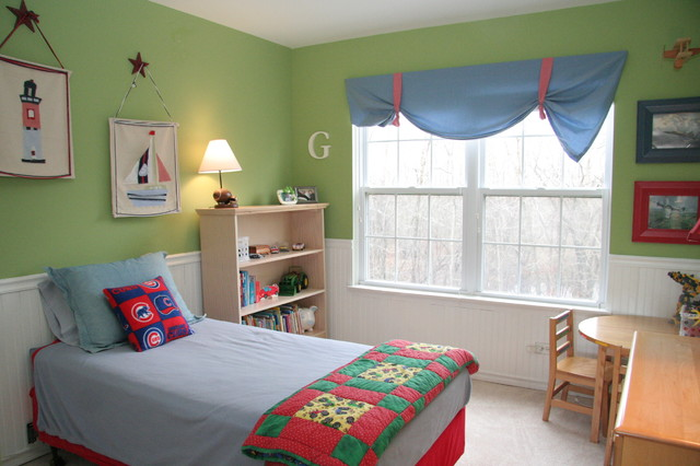 Child bedrooms traditional kids chicago by the for Rooms 4 kids chicago