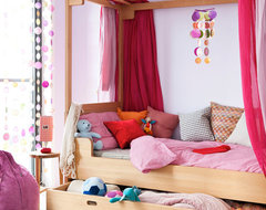 Children room contemporary kids
