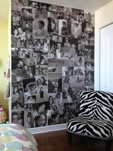 Children's Bedrooms contemporary-kids