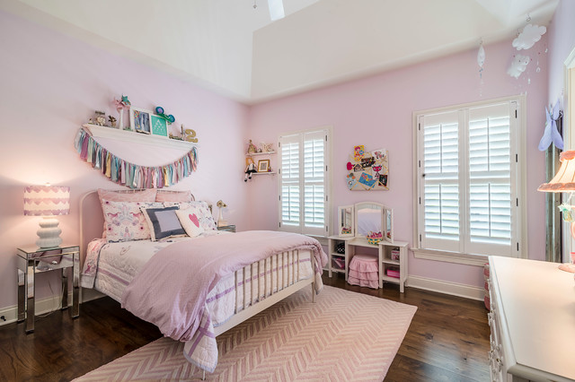 Children 39 s bedrooms transitional kids chicago by for Rooms for kids chicago