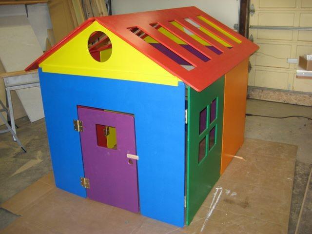 Stunning Childrens Indoor Playhouse Images - Interior Design Ideas ...