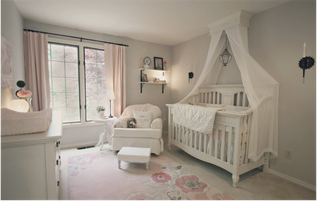 Claire's Nursery traditional-kids