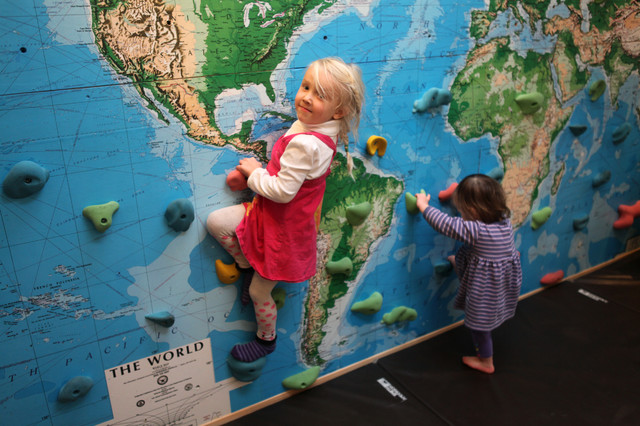 Climbing wall - world map mural - Eclectic - Kids - Seattle - by 1 on palace map, statue map, desk map, plant map, go to the map, green map, inverted map, plate map, atlas map, trench map, floor map, border map, step map, world map, englewood map, home map, large map, glass map, glider map, magnetic map,