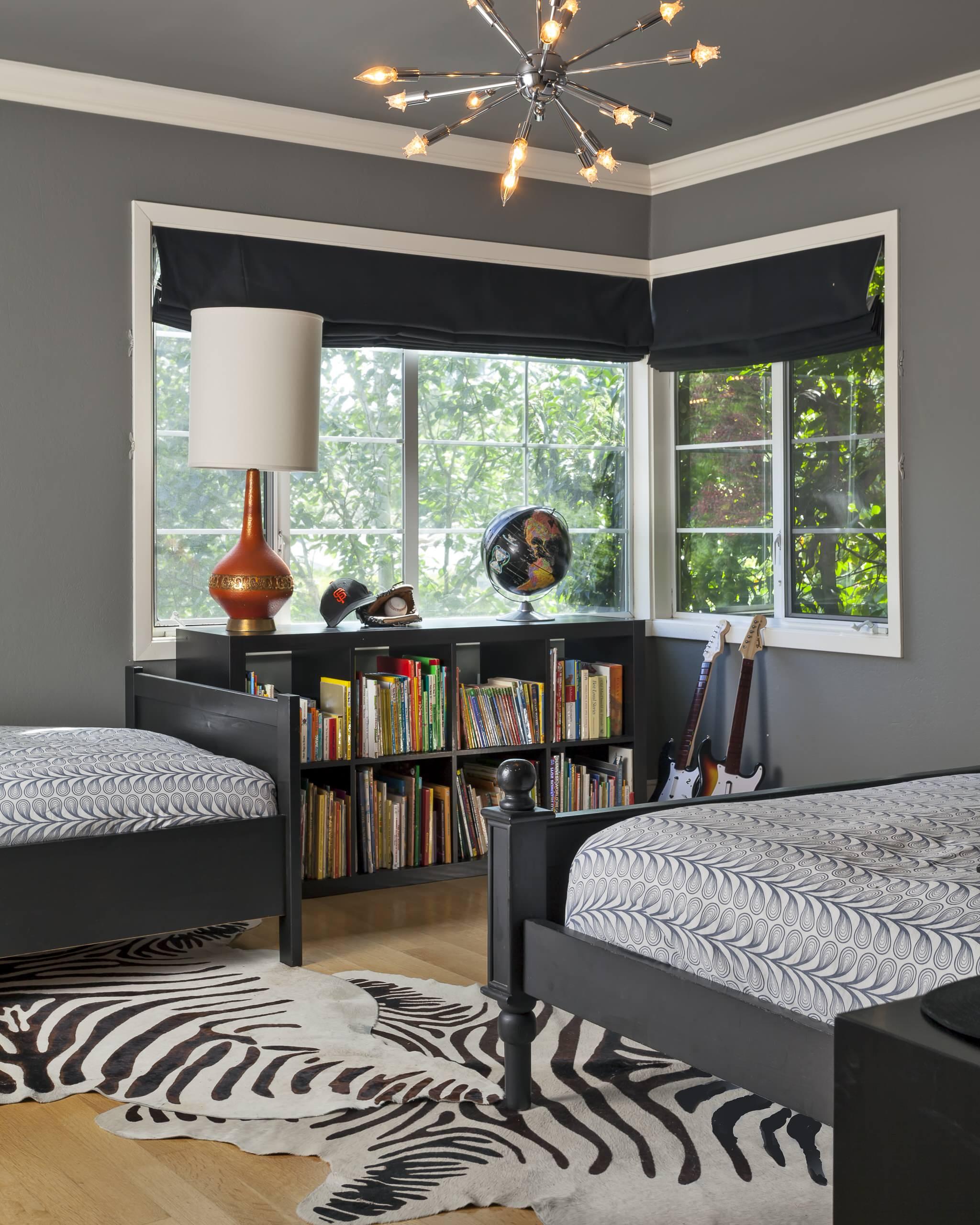 Modern Boy Room Houzz