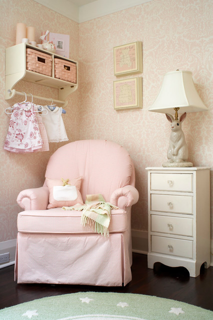 Contemporary Comfort traditional-kids