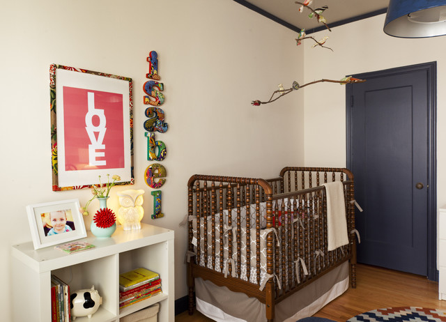 26th Street Residence Girls Nursery Amp Toddler Boy Room Em