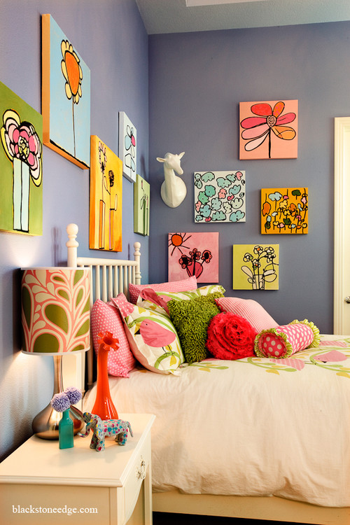 Decorating Ideas For Kids Rooms | Vintage Style | Retro Childrenu0027s Rooms |  Ginger U0026 May