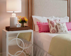 Ocean Escape Girls Bedroom contemporary-kids