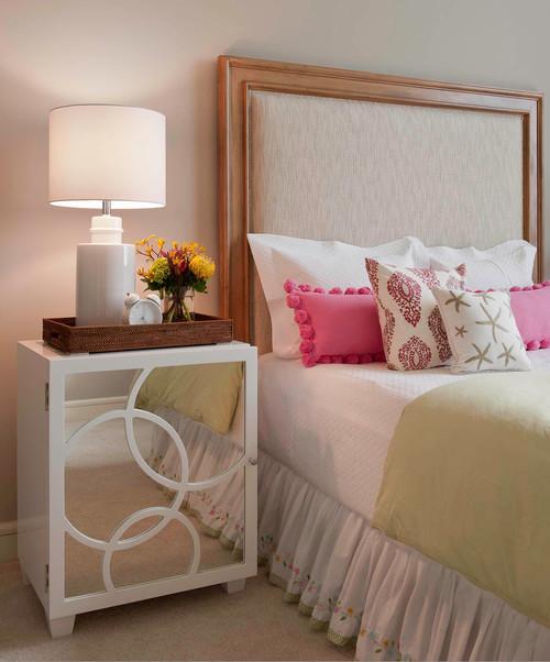 Ocean Escape Girls Bedroom  bedroom