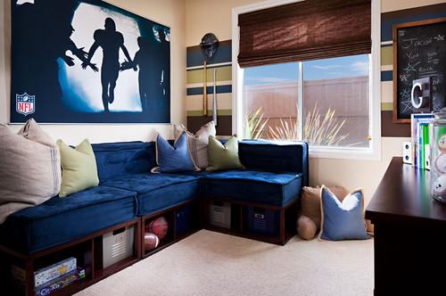 καναπές, καναπέδες, μπλε καναπές, καναπές με αποθηκευτικό χώρο