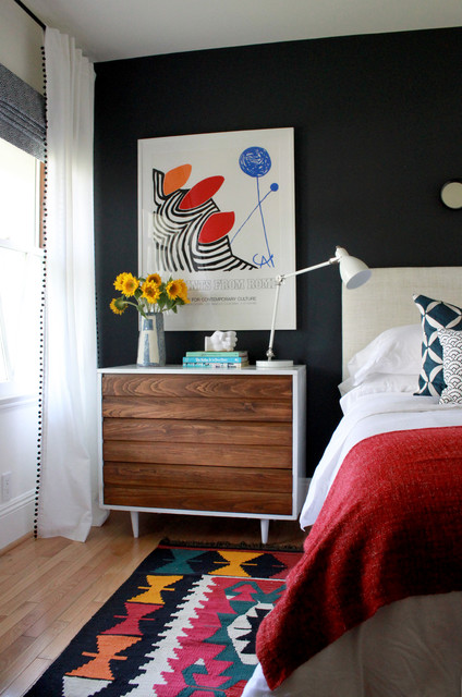 Modern Teen Girl Bedroom Contemporary Kids Los