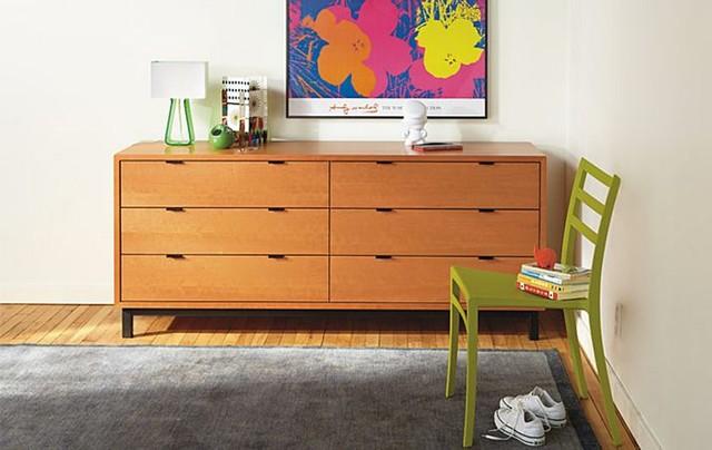 Mills Dresser Room And Board