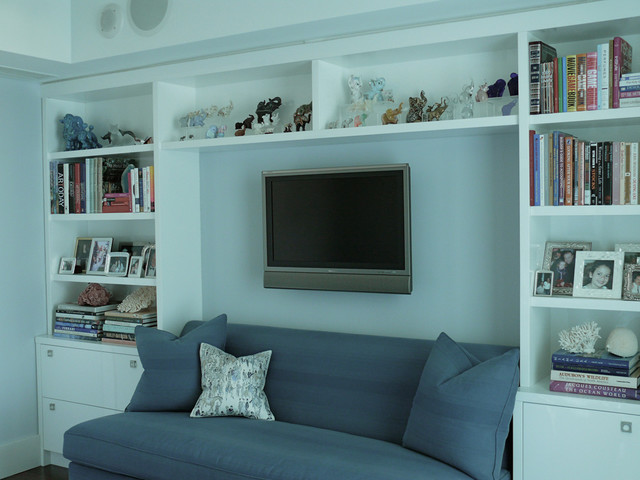 Coral Gables contemporary-kids