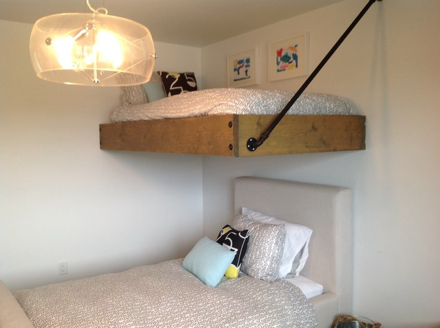 Custom bunk bed - Zg mobili spa ...