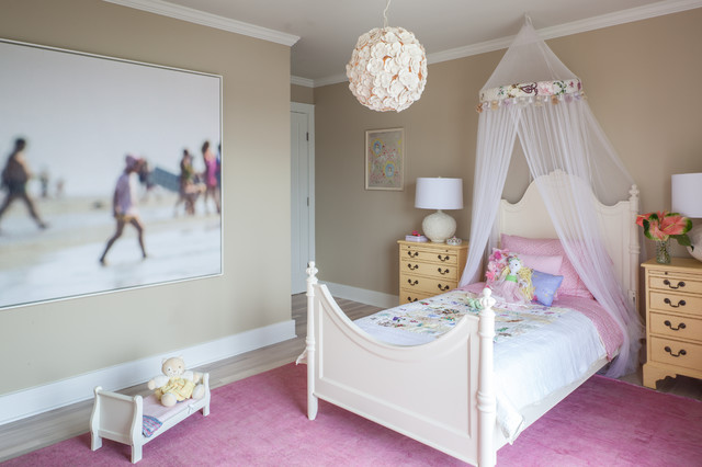 Custom Home traditional-kids