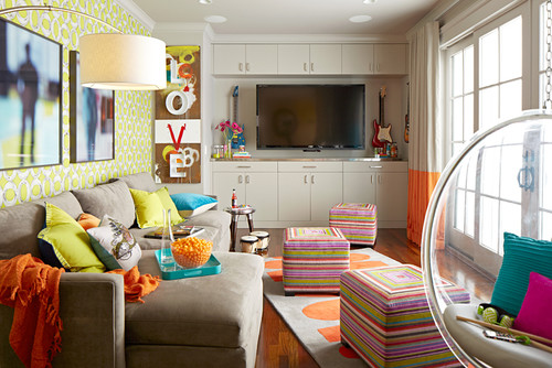 Perfect Kids By San Francisco Interior Designers U0026 DecoratorsScavulloDesign  Interiors